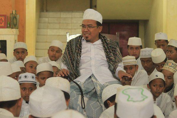 AT TAUJIEH AL ISLAMY 2